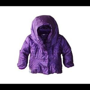 Toddler Obermeyer Coat